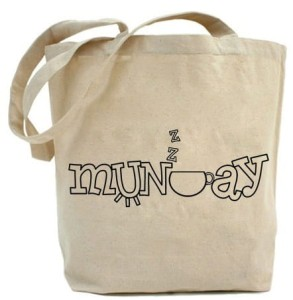 "Shopper ""MUNDAY"""