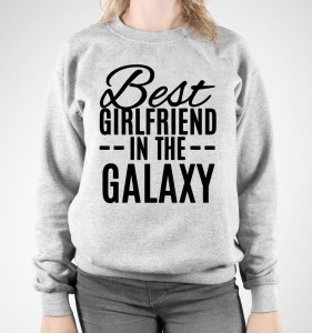 "Bluza damska  ""BEST GIRLFRIEND ..."""